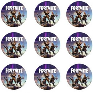 Fortnite Party Supplies • My Party Box