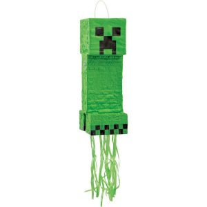 Creeper Pinata