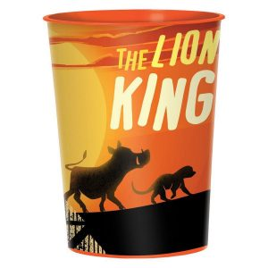 The Lion King 16oz Favor Cup