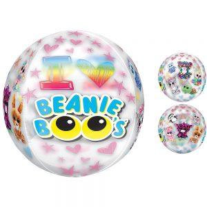 Beanie Boos Balloon