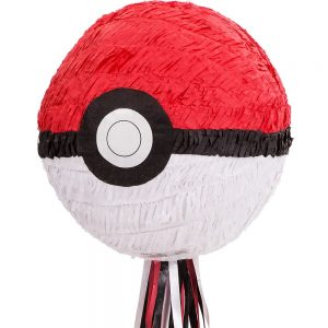 Pokemon Pokeball Pinata