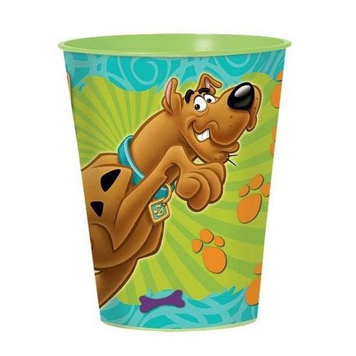 Scooby Doo Favor Cup
