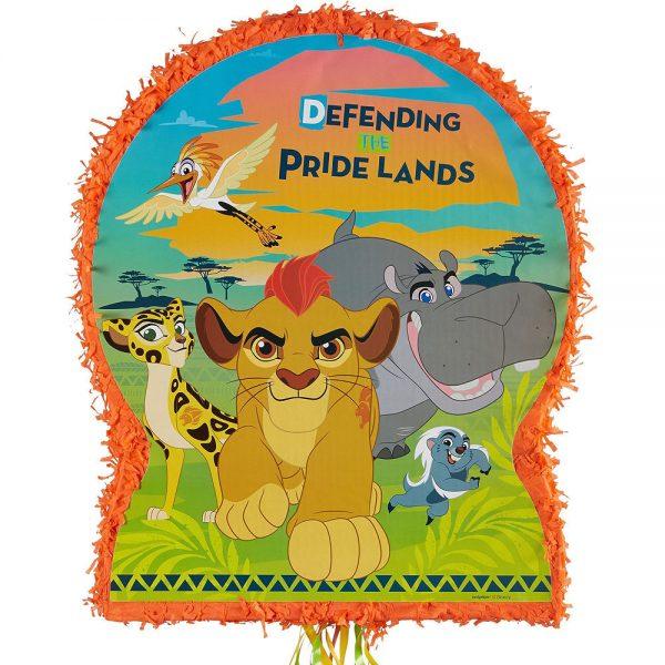 The Lion Guard Pinata