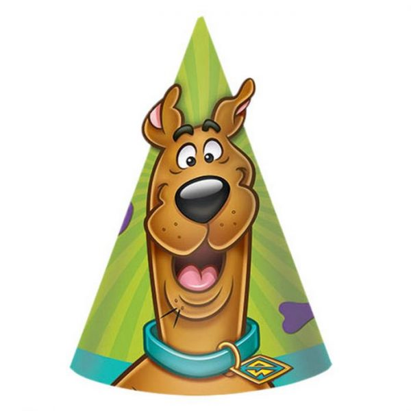 Scooby Doo Party Hats