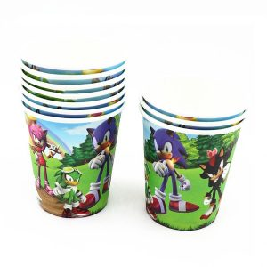 Sonic the Hedgehog Cup