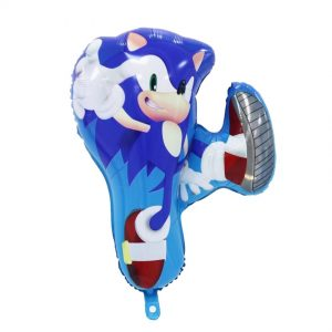 Sonic the Hedgehog Jumbo Balloon 72cm x 70cm