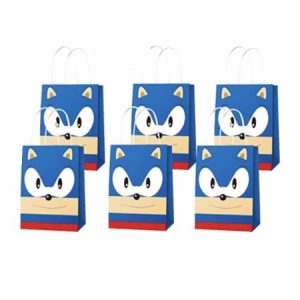 Sonic Paper Bags