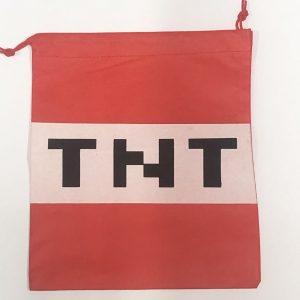 TNT Drawstring Bag
